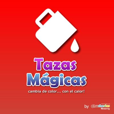 Logotipo Tazas Mágicas